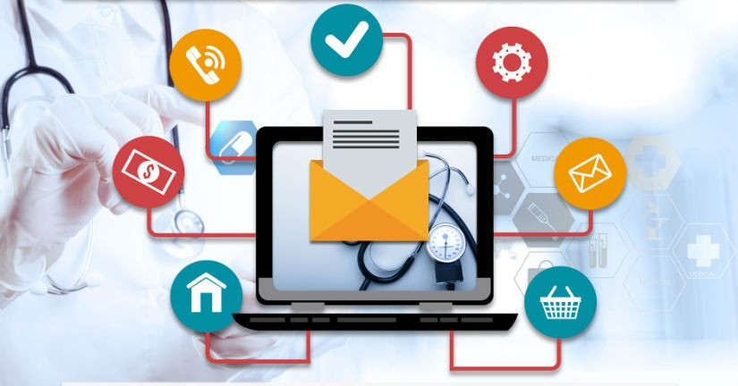 8 Tips for Running an Effective Healthcare Email Campaign