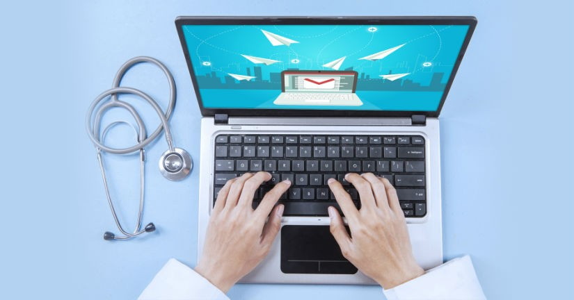 Top 4 Best Practices for Effective Healthcare Email Marketing Campaigns