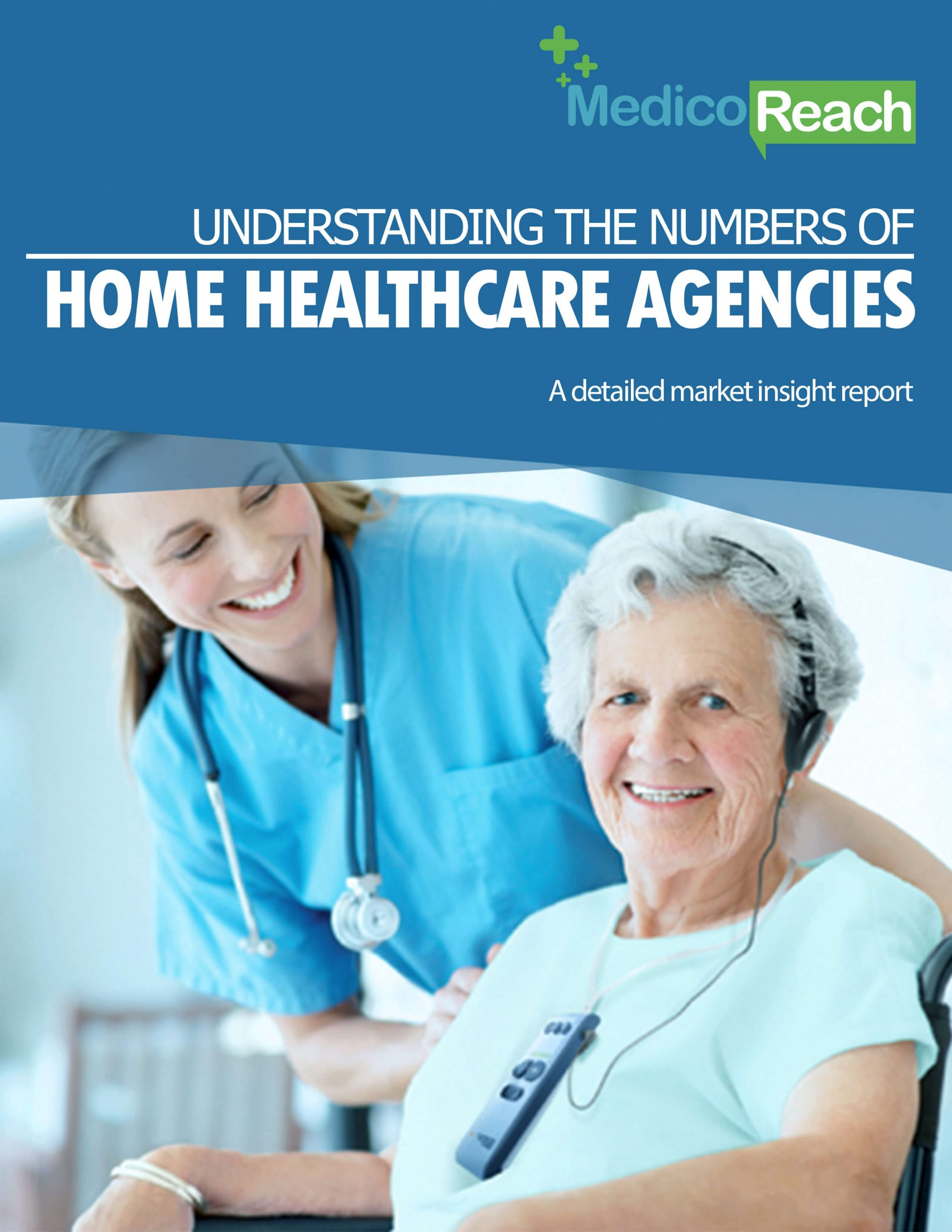Under standing the number of home health care cover