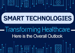 Smart Technologies Transforming Healthcare – Here is the Overall Outlook - Featured