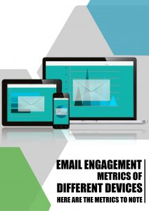 Email Engagement Metrics of Different DevicesHere are the Metrics to Note - MedicoReach Cover Page