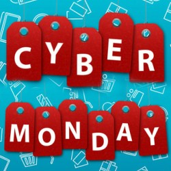 Cyber monday attractive offers