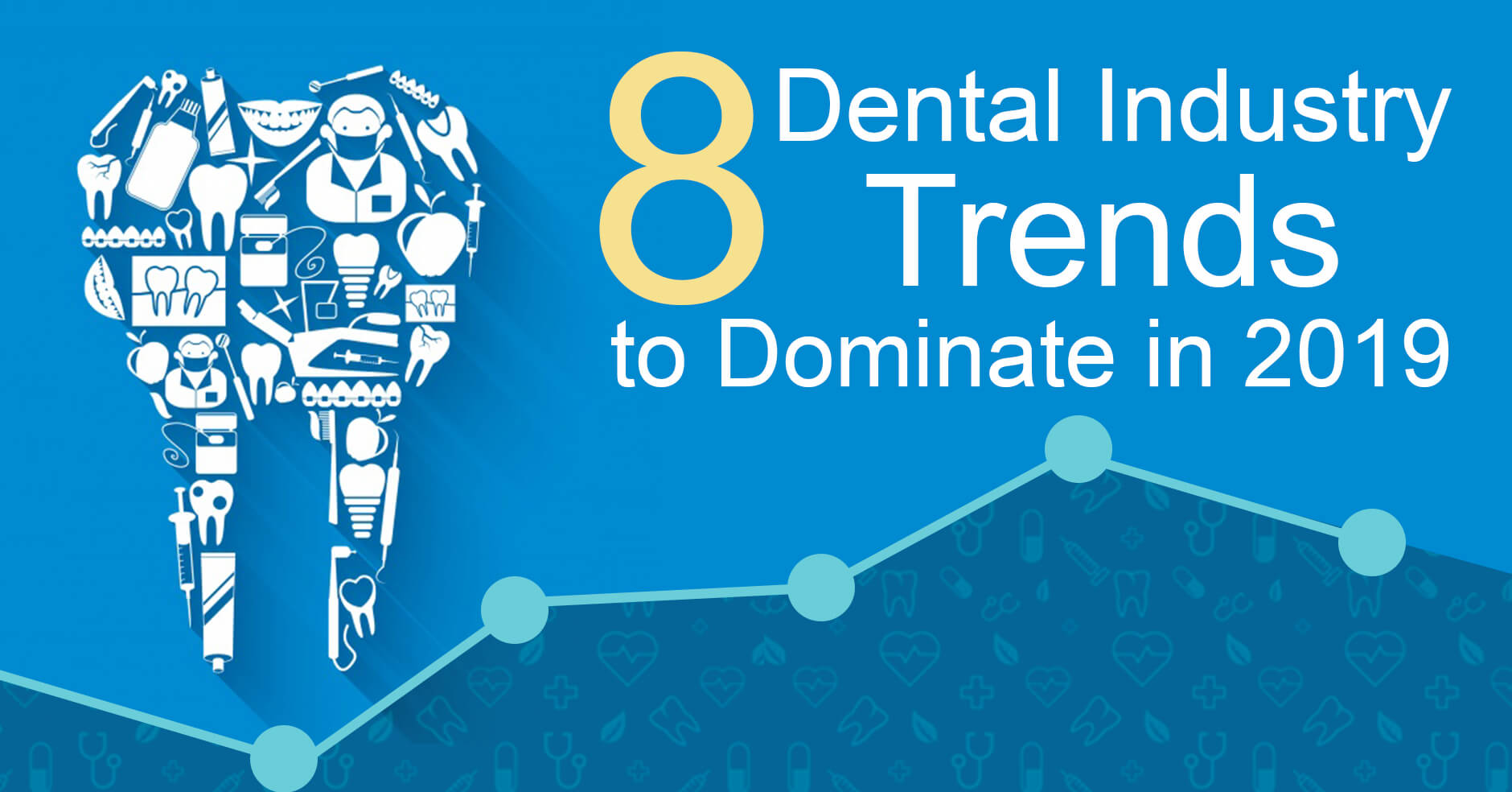 8 Dental Industry Trends to Dominate in 2019