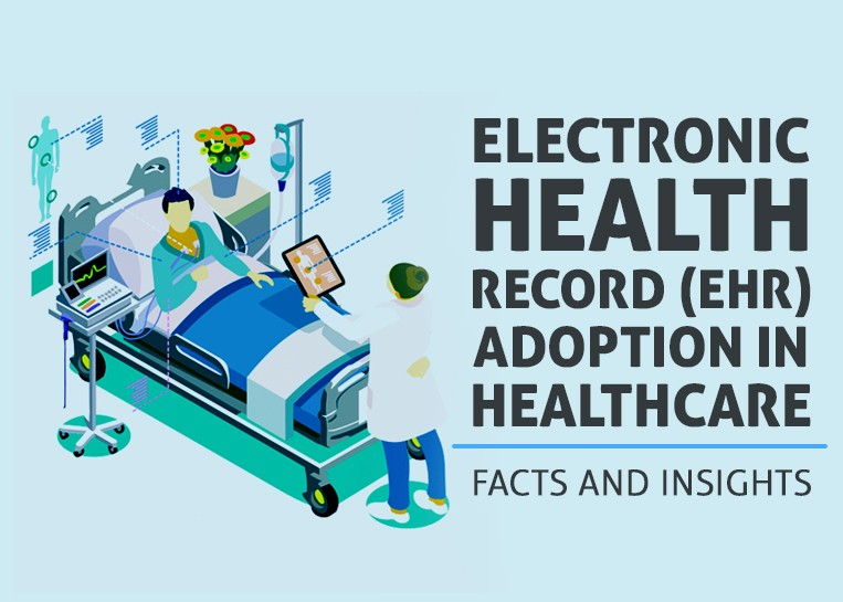 EHR Adoption In Healthcare – Facts and Insights