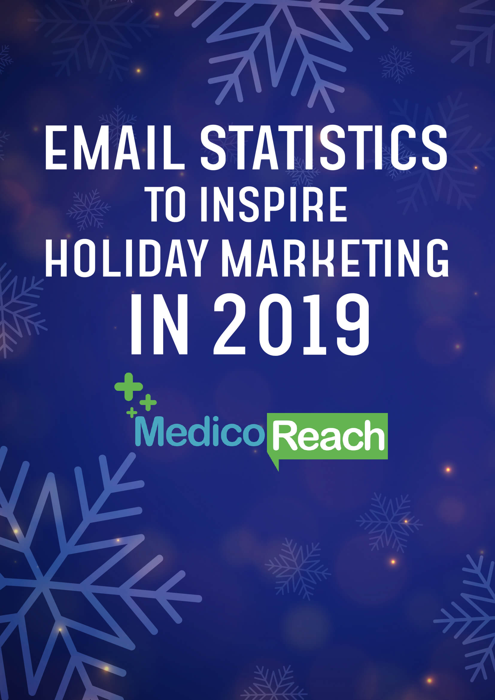 Email Statistics to Inspire Holiday Marketing in 2019