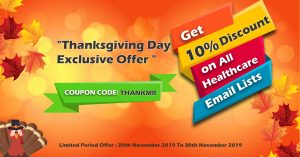 Thanksgiving Day Offers 2019 - Medicoreach