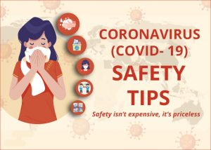 coronavirus - featured image