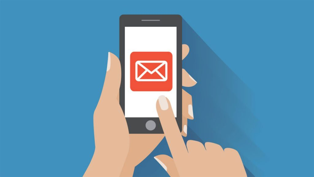 mobile optimized emails