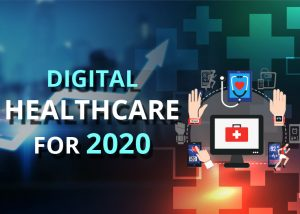 Digital Healthcare for 2020 - MR