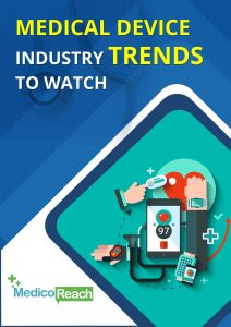 Medical Device Industry to Watch