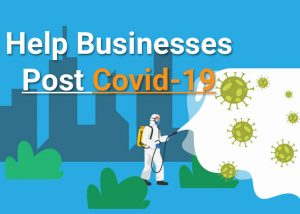 Help Businesses Post Covid-19 - Medicoreach