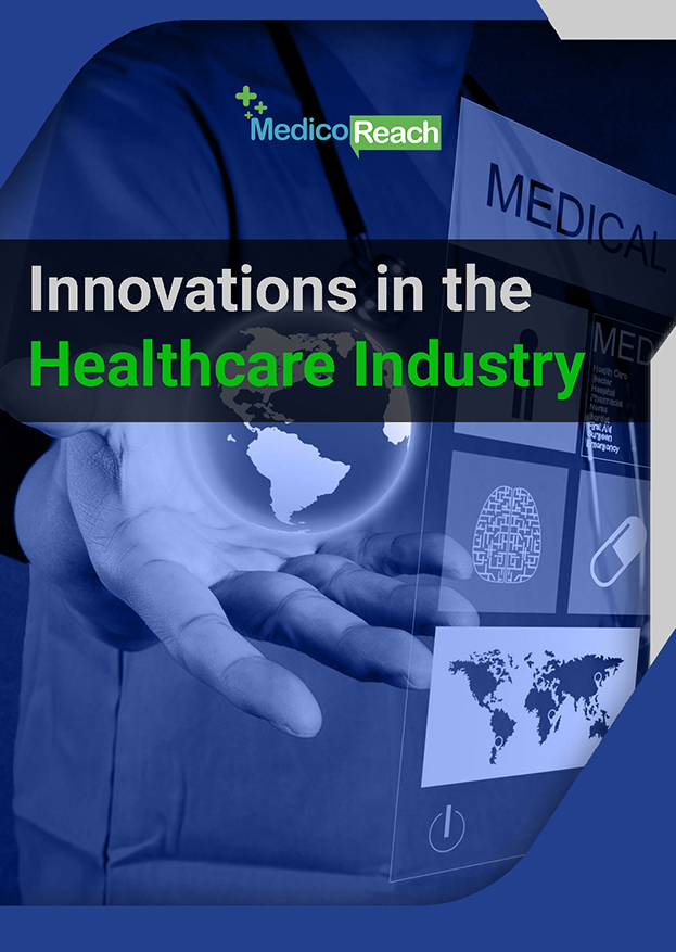 Innovation Insights in the Healthcare - medicoreach