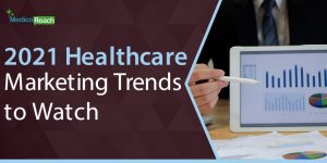 2021 Healthcare market trends